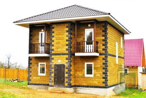 Новый дом около реки Ока, Симферопольское шоссе, 85 км от МКАД - Фото 2