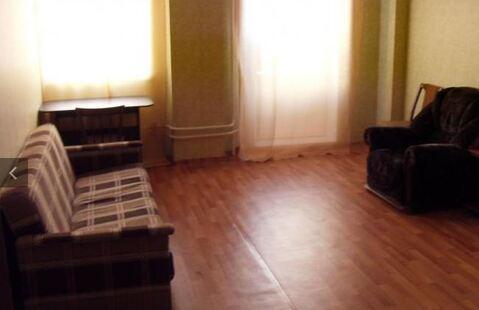 Сдам однокомнатную квартиру Красноярск Соколовская 76а - Фото 1