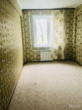 3-к квартира, 54 м, 1/5 эт. - Фото 4