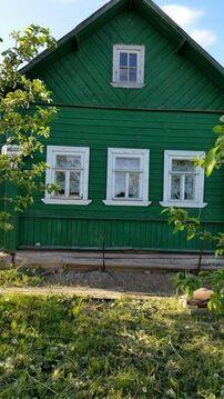 Продажа дома, Антропово, Антроповский район, Ул. Куйбышева - Фото 1