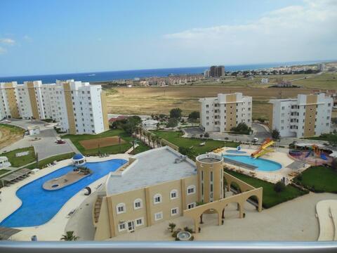 Сдам отличную квартиру-студию в комплексе Цезарь Резорт Кипр - Фото 4