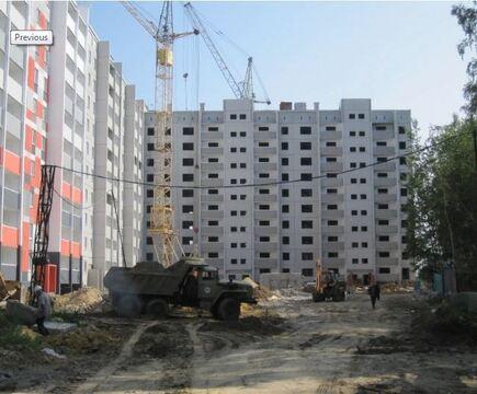 2х комнатная квартира в Парковом - Фото 1