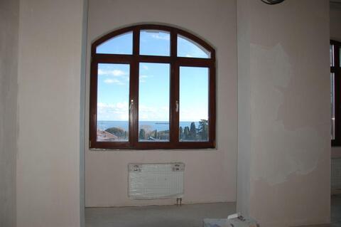 Двухкомнатная квартира в новом клубном доме в Ялте, 200 метров от моря - Фото 4