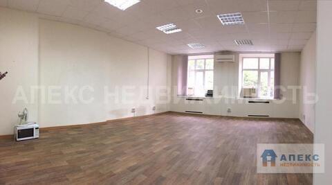 Продажа офиса пл. 390 м2 м. Белорусская в бизнес-центре класса В в . - Фото 3