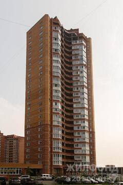 Продажа квартиры, Новосибирск, Ул. Высоцкого, Продажа квартир в Новосибирске, ID объекта - 330829162 - Фото 1