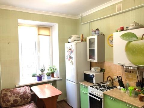 Продам квартиру в хорошем состоянии - Фото 1