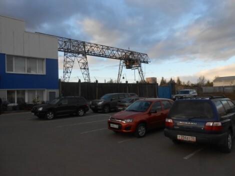 Продам, индустриальная недвижимость, 2400,0 кв.м, Сормовский р-н, . - Фото 2