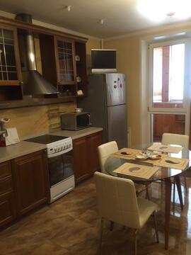 Однокомнатная квартира люкс в Пушкино - Фото 1