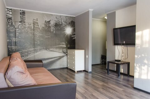 Квартира посуточно в центре Барнаула. - Фото 1
