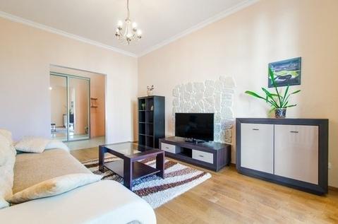 Сдается однокомнатная квартира, Аренда квартир в Новом Уренгое, ID объекта - 319573455 - Фото 1