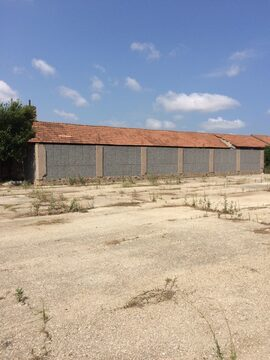 Продаётся производственная база 1626 кв.м. - Фото 2