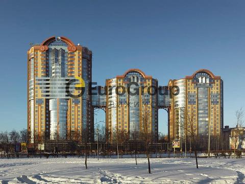 Четырехкомнатная квартира, г. Москва, можайское ш. д. 2 - Фото 2