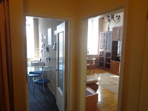 Сдаем стильную 1-комнатную квартиру в ЦАО на Лялин пер, д.8стр.1 - Фото 3