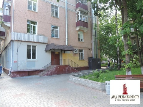 3-хкомнатная квартира. г.Люберцы, Октябрьский пр-кт, д.170 (ном. . - Фото 1