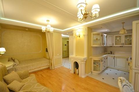 Аренда 1 комнатной квартиры Песчаный переулок д. 14к3 ( м. Сокол ) - Фото 3