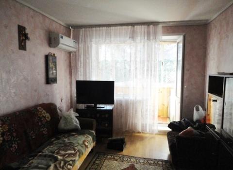 2 ком. квартира - Фото 1