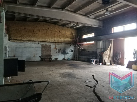 Сдам помещение под склад, 216 кв.м. - Фото 3