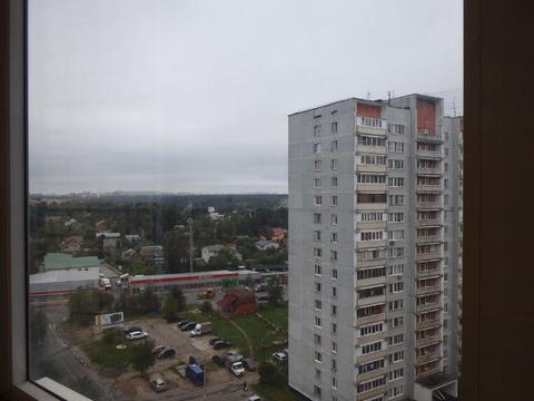 Продается просторная квартира в Сходне в монолитно-кирпичном доме - Фото 5