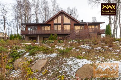 Продается дом, Старорусское п. - Фото 2