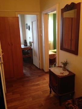 Продам 1-комнатную квартиру в г. Раменское по ул. Коммунистическая 19. - Фото 2