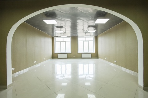 БЦ Galaxy, офис 205, 56 м2 - Фото 1