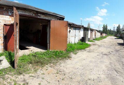 Продажа гаража, Великий Новгород, Лужское ш. - Фото 2