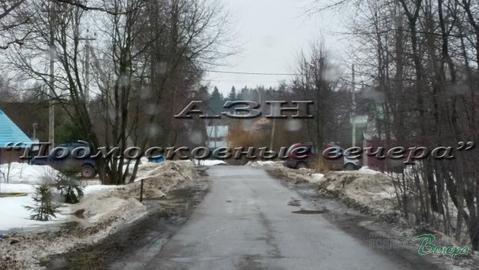 Ярославское ш. 36 км от МКАД, Матюшино, Участок 6.0 сот. - Фото 3