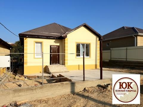 Готовый дом по интересной цене Анапа (Су-Псех) - Фото 2