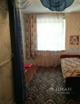 Продажа комнаты, Тула, Ул. Калинина - Фото 1