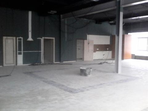 Помещение на втором этаже с отдельным входом, 250 кв.м. - Фото 4