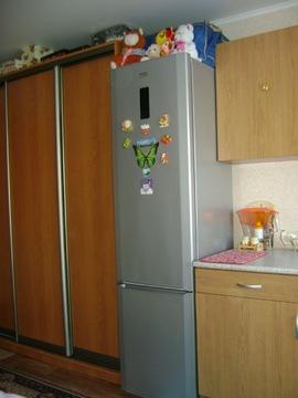 Исакова 116 а, кухня-прихожая - Фото 1
