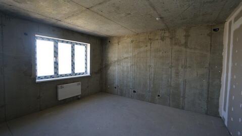Видовая двухкомнатная квартира в монолитно- кирпичном доме, Выбор. - Фото 3