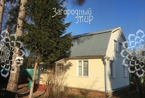 Продам дом, Минское шоссе, 42 км от МКАД - Фото 3