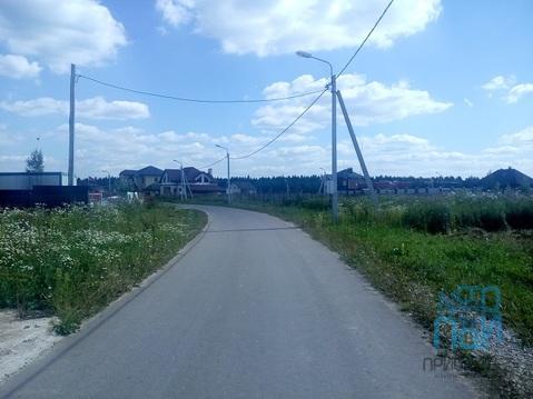 Продажа участка, Щапово, Щаповское с. п. - Фото 4
