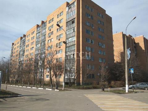 Продажа квартиры, Селятино, Наро-Фоминский район, Теннисная - Фото 1