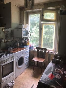 Продам 3-к квартиру, Москва г, Амурская улица 26 - Фото 1