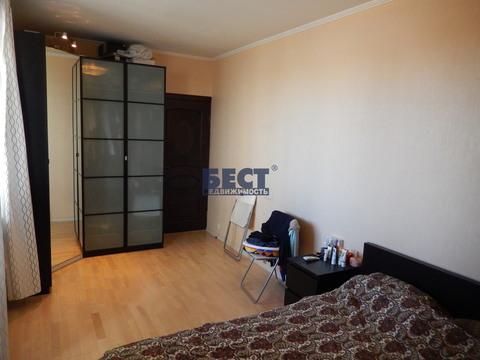 Двухкомнатная Квартира Москва, улица Бажова, д.1, СВАО - . - Фото 2