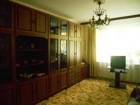 Сдам надолго 2-х комнатную квартиру Москва, ул. Говорова д 3 - Фото 5