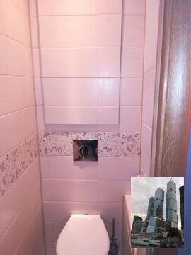 Продается просторная однокомнатная квартира с качественным ремонтом. - Фото 3