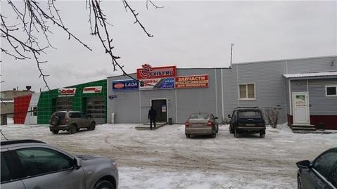 Торговое помещение по адресу Первомайская 10 (ном. объекта: 23) - Фото 1