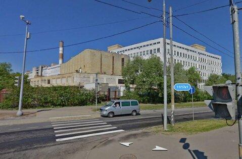 Производственно-складское здание 682 м2 в вао на Иркутской 11к4 - Фото 1