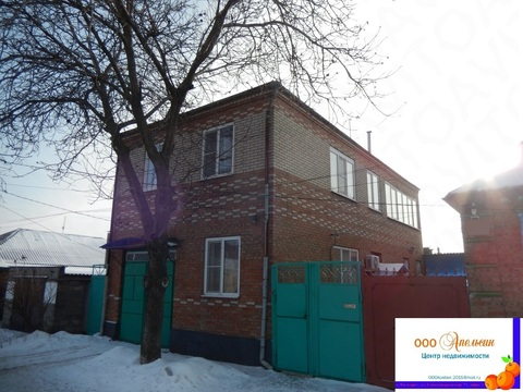 Продается 2-этажный дом, Северный район - Фото 1