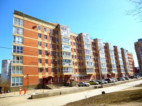 Сдам помещение 137 кв.м. ул. Аркадия Гайдара 3, 1 этаж, отдельный вход