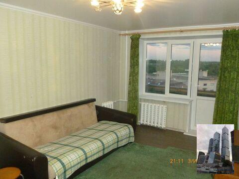 Продается квартира двухкомнатная на 7 этаже с ремонтом. - Фото 4