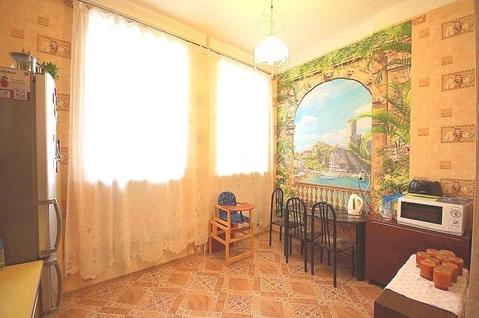Большая 4-комн.квартира в Октябрьском районе по хорошей цене! - Фото 2
