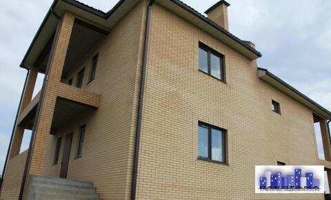 Дом 365м на уч 10 сот ИЖС в Солнечногорске - Фото 2