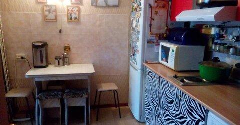 Продается квартира г Тула, ул Пузакова, д 20 - Фото 5