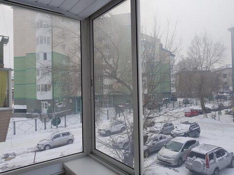 2-к квартира ул. Брестская, 8 - Фото 3