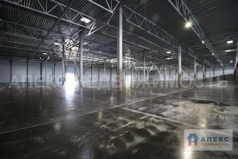 Аренда помещения пл. 4000 м2 под склад, производство, , склад . - Фото 2