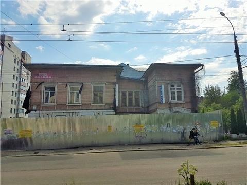 Продажа торгового помещения, Брянск, Ул. Фокина - Фото 2